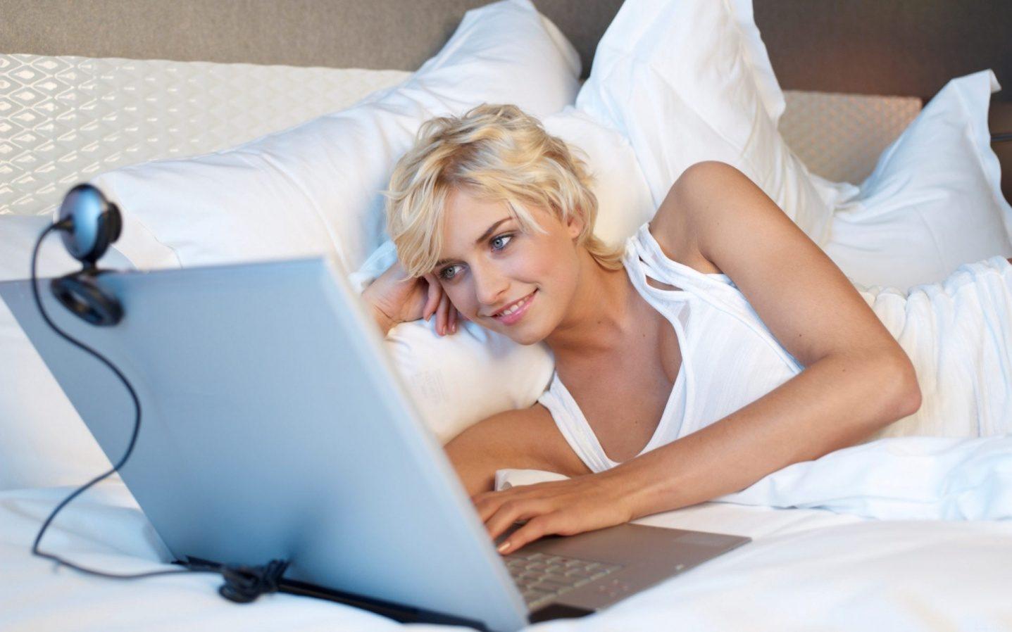 goede lijnen te zetten op een dating site