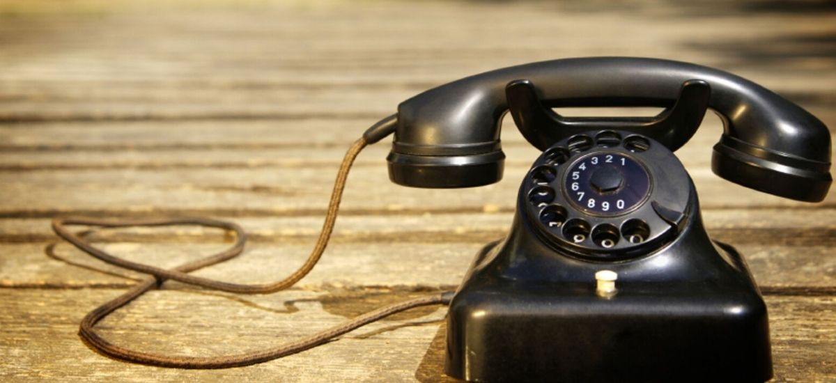 Interesting Telephone Phrases That Will Surely Trip You Up