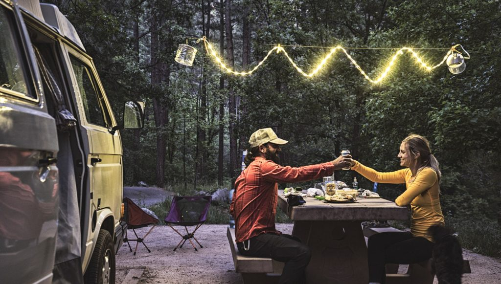 Outdoor proposal ideas: